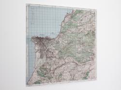 Stéphanie Saadé _ Nostalgic Geography