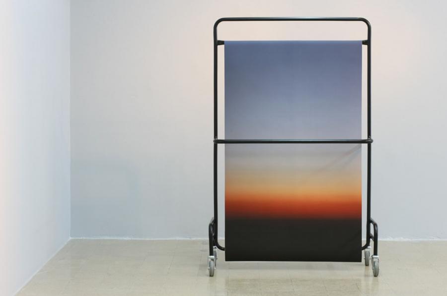 Stéphanie Saadé _ Suspended Horizon
