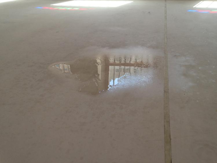 Portrait of a lake ste phanie saade sharjah biennial 13 4